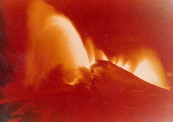 Erupción de 1971