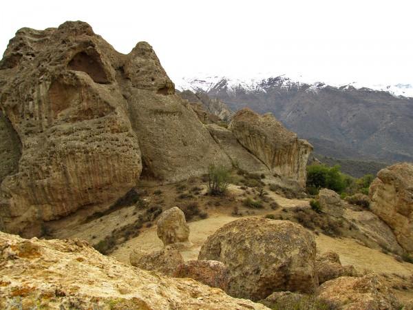 Cuevas del Manzano