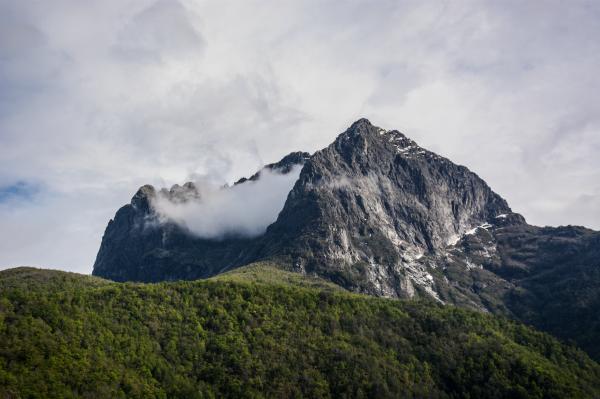 Vista al Cerro La Pepa