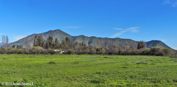 Cerros Trocalán y Orocoipo