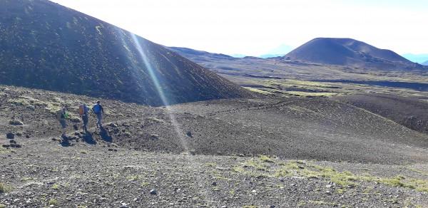 Valle de Fuego