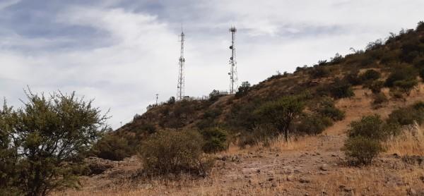 Primeras antenas