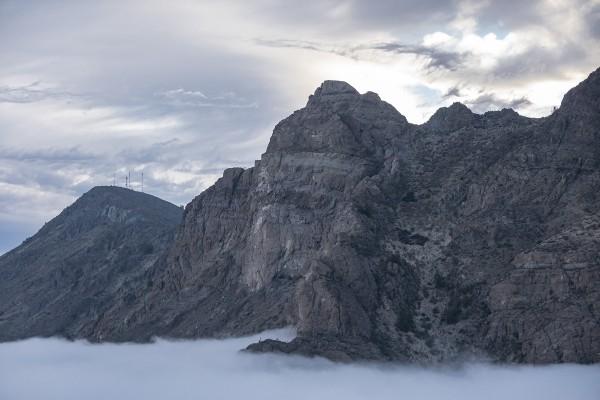 Cerro Algarrobo