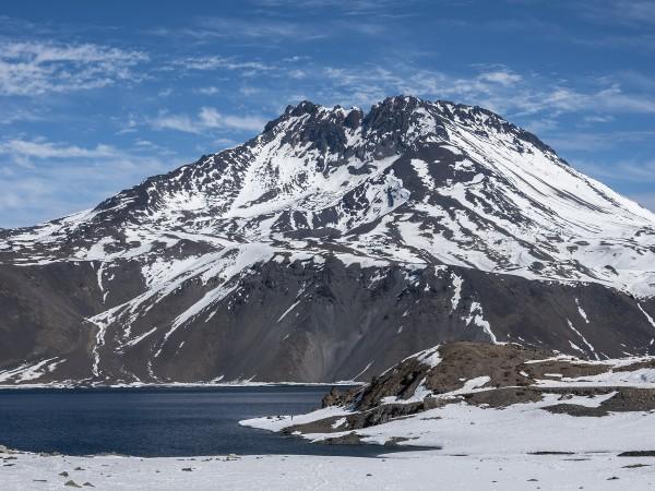 Volcán Planchón