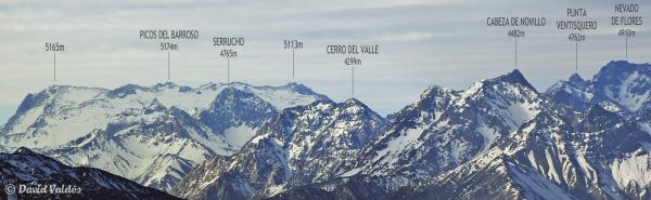 Cerro del Valle